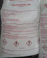 Известь хлорная, Хлорка, Хлорная известь Болгария. уп. 20 кг, фото 1