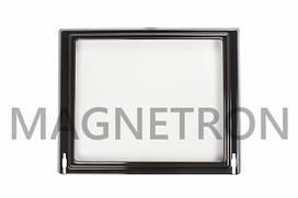 Внутреннее стекло двери для духовки Gorenje 656615 (code: 04550)