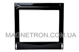 Внутреннее стекло двери для духовки Gorenje 621469 (code: 05473)