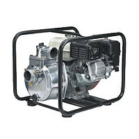 Мотопомпа KOSHIN SEH-80X для чистой воды  MTG