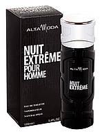 Туалетная вода мужская Nuit Extreme 100мл т/в муж Alta Moda