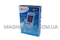 Мешки микроволокно E203B Electrolux для пылесоса серии S-BAG Anti-Odour 9001660068 (код:08460)