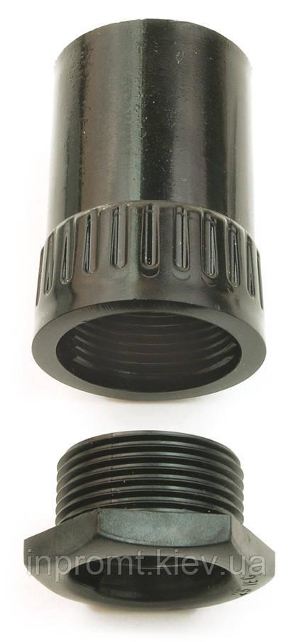 Фитинг  AFT/MBS 20  к гладкой трубе
