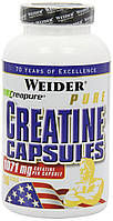 Weider Pure Creatine Capsules 200 caps