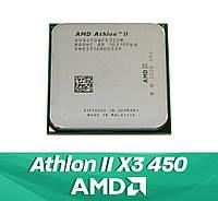 Процессор AMD Athlon II X3 450, фото 1