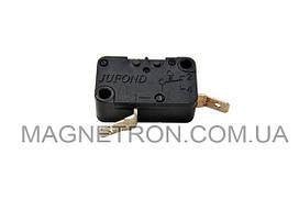Микровыключатель для аэрогрилей SW315 (на 2 контакта) (code: 04617)