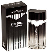 Туалетная вода мужская Parfum D Exces 100 мл т/в муж Alta Moda