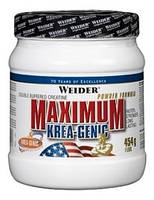 Weider Maximum Krea-Genic Powder 454 g