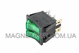 Выключатель для овощесушилок Zelmer FD1000.044 792984 (code: 08912)