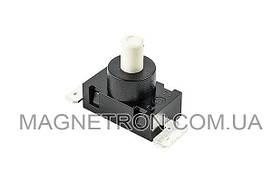 Кнопка включения для аккумуляторных пылесосов Zelmer VC1200.067 00756535 (code: 08921)