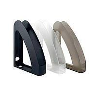 Лотки для бумаги вертикальные DELTA4004-01 черные