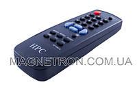 Пульт для телевизора HPC XP-8891A (код:01004)