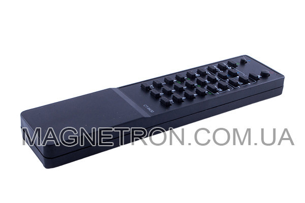 Пульт для телевизора Toshiba CT-9430 (code: 01017)