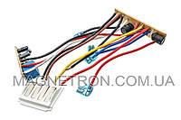 Плата управления для аккумуляторного пылесоса Zelmer VC1200.045 (код:08060)