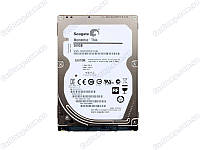 Жесткий диск Seagate 500Gb для ноутбука