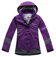 Куртки женские  The North Face Gore-Tex и Columbia