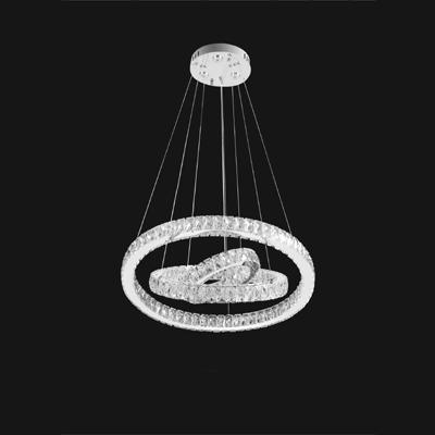 Люстра светодиодная LED 52W