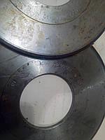 Круг алмазный 1А1 200х5х2х76 АС5С 50/40