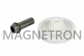 Шестерня для кухонного комбайна Bosch 622182 (code: 06792)