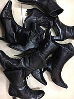 Обувь женская демисезон 1 сорт секонд хенд