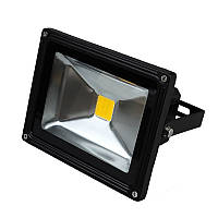 Прожектор LED SP 10W 220B 1100lm 6000K угол 120