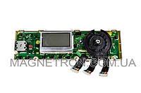 Модуль (плата) индикации для стиральной машины Samsung MFS-VCIR0AW-S0 (код:09000)