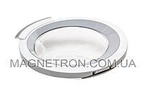 Люк для стиральной машины Bosch 704287  (код:09348)
