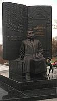 Скульптура из бронзы № 18, фото 1