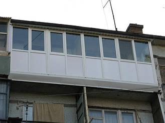 Французский балкон 2