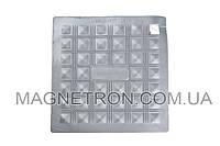 Подставка под горячее - силиконовый термоковрик Electrolux 9029792810 (код:09018)