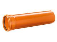 Труба канализационная ПВХ 315/6,2/6000мм