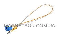 Термопара для газовой плиты Indesit C00094330 L=440mm (код:09474)