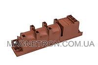 Блок электроподжига для газовой плиты Gefest AC-6A (код:08896)