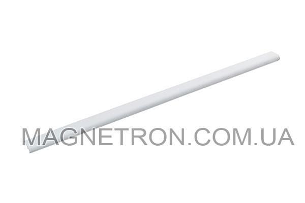 Обрамление переднее стеклянной полки для холодильника Gorenje 380283 (code: 08414)