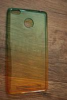 Ультратонкий силиконовый чехол для Xiaomi Redmi 3s 3x, S82