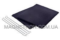 Фильтр (2шт) угольный AH007 для кухонной вытяжки Gorenje 185778 (код:07625)