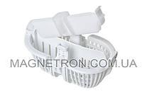 Ребро-сетка барабана для стиральных машин Zanussi 1327138127 (код:09562)