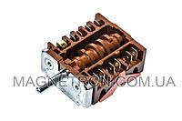 Переключатель мощности конфорок электроплиты Indesit EGO 46.27266.817 (код:09793)