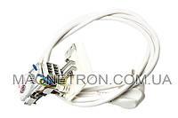 Сетевой фильтр PLF20472703101 стиральной машинки Indesit C00115769 (код:09817)