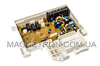 Модуль управления стиральной машины Samsung DC92-01080B (код:09621)