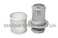 Фильтр (грубой + тонкой) очистки + микрофильтр для посудомоечных машин Bosch 427903 (код:09647)