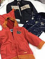 Детская верхняя одежда 1-2  сорт