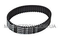 Ремень RPP3M-180-11.5 для кухонного комбайна Kenwood KW639174 (код:09608)