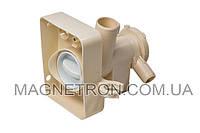 Улитка (корпус) насоса с фильтром для стиральной машины Electrolux 1320715269 (код:10435)