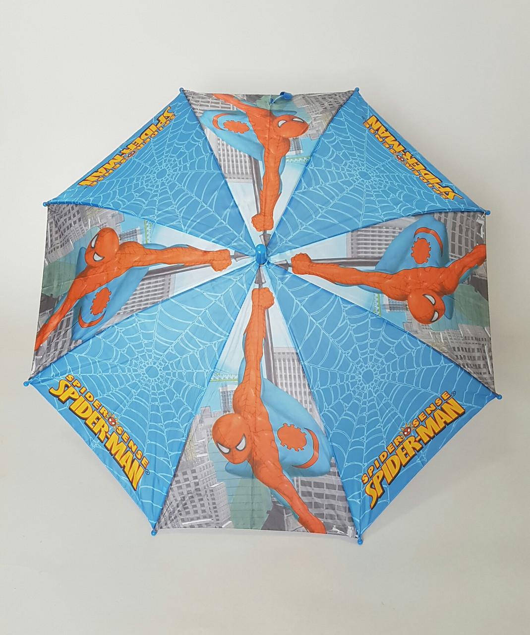 """Зонт для мальчиков  """" Человек Паук """""""