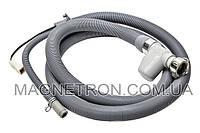 Заливной шланг для посудомоечной машины Electrolux 50295663004 1700mm (код:10678)