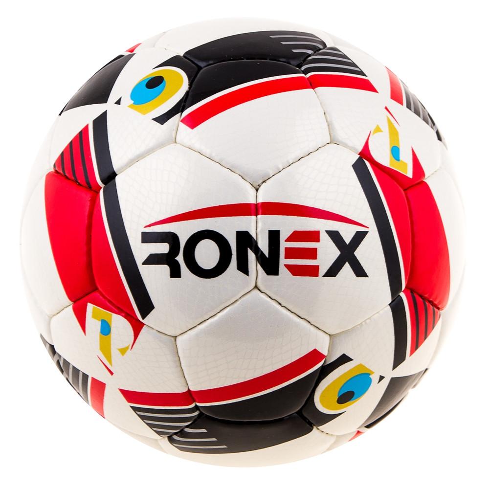 Мяч футбольный CordlySnake Ronex