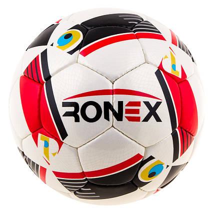 Мяч футбольный CordlySnake Ronex, фото 2