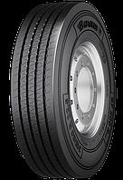 Грузовая шина 245/70 R19.5 BF200R 136/134M Barum рулевая