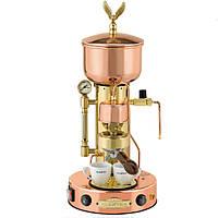 Кофеварка Micro Casa Semiautomatic SX